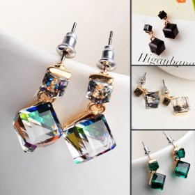 Fashion-Crystal-Stud-Earrings-Women-Clear-Green-Gray-Mul_006
